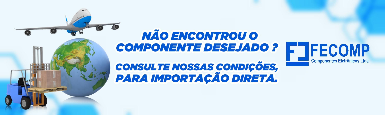 IMPORTAÇÃO DIRETA